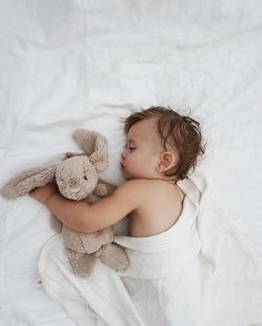 Sleepy bunny in his YoHome A/C blanket