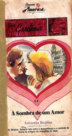 Protagonistas: Roberta DeBroux e Lucien Rogier  O passado dizia a Roberta para não confiar em Lucien. Mas cada dia ficava mais difícil resistir as sua carícias, aos beijos cada vez mais exigentes e apaixonados que a enloqueciam.