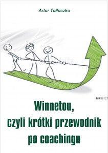 Winnetou, czyli krótki przewodnik- przód
