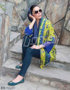 Manto (Iranian Fashion Design)