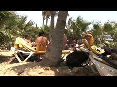 René Egli Windsurfing & Kiteboarding Movie (english)