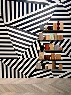 Rodolphe Parente Architecture Design • Architecture commerciale & retail design - Oscar Ono Paris