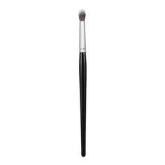 Morphe E28 Round Blender Brush #morphebrushes #beautychamber #morpheE28 #morpheelite #elitebrushes #blendingbrush #eyeshadow #mua #morpheelitecollection