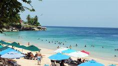 Crown Point Beach, Tobago picture in Trinidad & Tobago