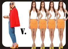 Fashion conformity