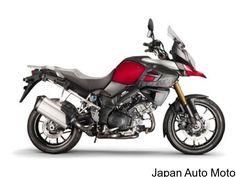 Suzuki V-Strom DL 1000 ABS Bucuresti - JAPAN AUTO MOTO