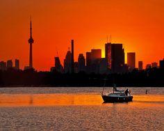 Ashbridges Bay Park, Toronto