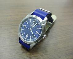 Orobianco 腕時計 TIMEORA CAMBiO Blue/Blue OR-0030-105 イタリア・ミラノの人気ファッションブランド...