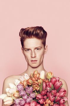 Race Imboden | Photographed by Bruno Staud for Comodo Square Spring/Summer 2014 campaign