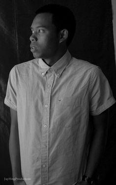 Natural Light Black & White @stevesolis