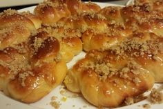 Hot Dog Buns, Hot Dogs, Romanian Food, Mai, Sweets, Bread, Gummi Candy, Candy, Brot