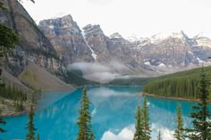 Three Days in Alberta's Banff National Park: What To Do and Where to Hike | brittanymthiessen.com