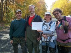#4000 Great Moment #Geocaching #Team