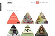 Minimalist Portfolio WordPress Themes