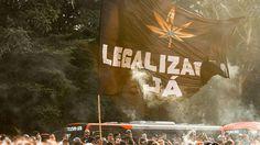 Normalize: Vozes da Marcha da Maconha São Paulo