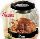 Nuwave Oven actually works...and well
