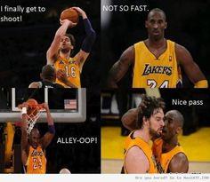Kobe Bryant funny meme lol