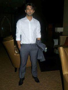 Gurmeet Choudhary, Arnav And Khushi, Tv Actors, Bollywood Actors, Kos, Most Beautiful, Sanaya Irani, India, Handsome Man