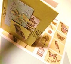 Easy to make, DIY bookcovers!
