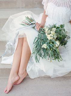 Elegant inspiration from Laura Murray
