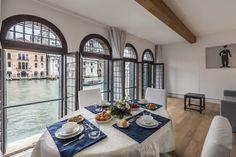Alquila el Apartamento Appartamento Andree para tus vacaciones en Venecia.