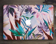 Leaves Cover For Macbook 13 Case Retina Mac Case 11 Mac Hard Case 15 Inch Cover Case Laptop Air 11 Mac Case Macbook Air 11 Inch Case YZM022