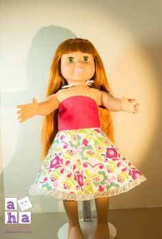 """18"""" Felicity Flounce 