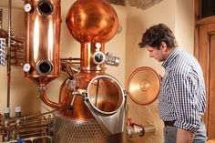 In the second part of an in-depth look at running a pub distillery, Ben Winstanley speaks to excise duties consultant Alan Powell to learn more about what licences you need to get started Cocktail Menu, Distillery, Coffee Maker, Cocktails, Learning, Running, Food, Schnapps, Beer