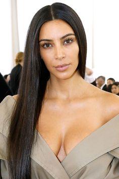 Kim Kardashian Just Did Something Shocking at Balenciaga
