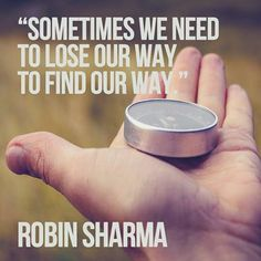 sometimes we need