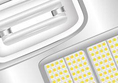 Induzione vs LED. Benefici Finanziari e Ambientali nell'Uso di Lampade a Induzione Elettromagnetica. Risparmio Energetico in Ottica Green