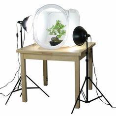 "20"" EZCube Universal #Photography Kit"