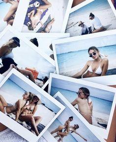 Film Archive, A Year Ago, Summer Baby, Von Furstenberg, Polaroid Film, Polaroids, Instagram Images, Boat, Photo And Video