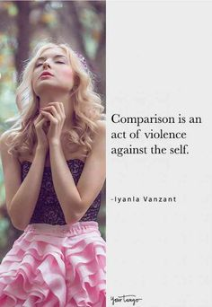 Self-love is arguably the most important kind of love there is. These 25 confidence-boosting quotes about self love that will remind you that you deserve the world and will make you want to love yourself so hard. Comparing Yourself To Others, Learning To Love Yourself, Relationship Topics, Relationships, You Deserve The World, Iyanla Vanzant, Dear Self, Philosophy Quotes, Confidence Quotes