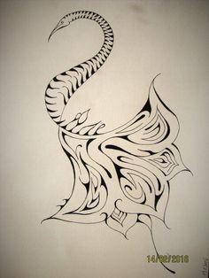 ptak Ewangel78 by egrzywacus