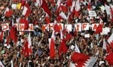 #Bahrain: Tens of thousands call for real democracy
