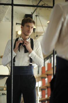 THE TREAT DRESSING 2014 Men's  http://www.treatdressing.jp/ttd/mens/index.html