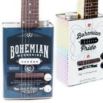 Bohemian Guitars now featured on Fab.
