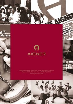 AIGNER Heritage Collection