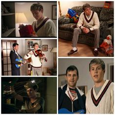 Niall #StoryOfMyLife
