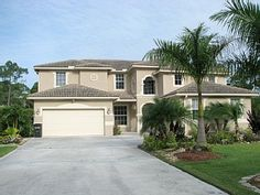 Your own Spanish villa away from home!Vacation Rental in Jupiter from @HomeAway! #vacation #rental #travel #homeaway