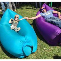 2016 Lamzac Hangout Fast Inflatable Air Sleep Camping Bed KAISR ...