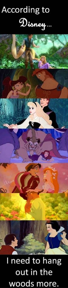 According to Disney // funny pictures - funny photos - funny images - funny pics - funny quotes - #lol #humor #funnypictures