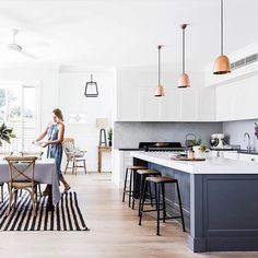 To improve the interior of your home, you may want to consider doing a kitchen remodeling project. This is the room in your home where the family tends to spend the most time together. If you have not upgraded your kitchen since you purchased the home,.