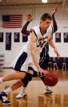 clc men's basketball | Mark Kodiak Ukena: College of Lake County Men's Basketball vs South ...