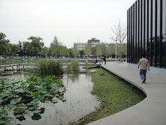 Rehwaldt Landschaftsarchitekten — Redesign Jincheng Children park — Image 6 of 10 — Europaconcorsi