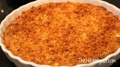 The Hill Hangout's recipe for Cheesy Smoked Sausage Dip is a hit for ballgames, family reunions, birthday parties, or any type of get together.