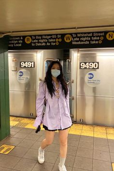@kryxsoo wearing Preppy Skirt (Black) #newyork #ootd #outfits #shirts #skirts #tennisskirt #preppyskirt #miniskirt #schoolskirt #schoolgirl #nyc Ny Fashion, School Fashion, Korean Fashion, Girl Fashion, Pretty Outfits, Cute Outfits, Pretty Clothes, Preppy Skirt, Mom Jeans Outfit