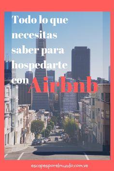 ¿Ya conoces Airbnb? ¿Todavía te da un poco de miedo optar por esta forma de hospedaje? Tranquil@, las cosas nuevas son así, aunque Airbnb ya tiene 9 años en el
