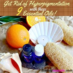 Here's how you can treat hyperpigmentation naturally using these top 9 essential oils for hyperpigmentation.